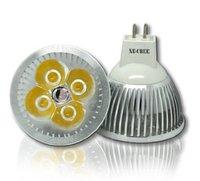 2 pcs/lot  Dimmable LED MR16 9w 12W 15W Replacement 90W 70W 50W Warm Cool LED Spot Light Bulb Spotlight spot lamp DC/AC 12V