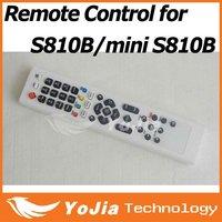 1pc Remote Control for AZ America S810B S810 satellite receiver  mini S810B free shipping post
