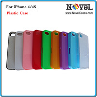 Free Shipping sublimation phone case for i Phone4/4S