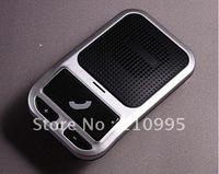 Bluetooth Handsfree Car Kit Speaker + voice remind
