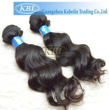 "Best price Brazilian Hair natural color 10""-34"""" body wave in large stock(China (Mainland))"