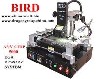 BIRD5000 BIRD ANY CHIP DARK INFRARED BIRD 5000 BGA REWORK STATION