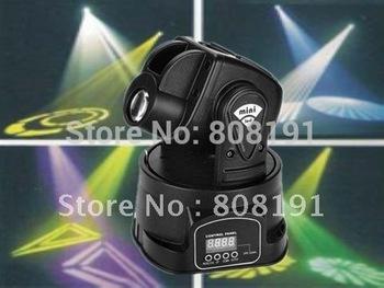 High quality mini led moving head light