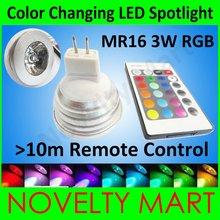 coloured mr16 bulbs promotion