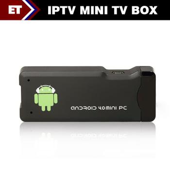 Google tv box MK802 Android 4.0 IPTV Box WIFI 1080P Allwinner A10 1.5GHz