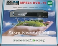 The latest products DVB-T2 terrestrial digital television receiver,Compatible with the DVB-T DVB-T2 002 with RUSSIA menu