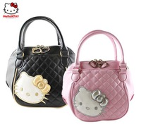 Baby fashion bag Children's Cute tote hello kitty tote handbags Girls Style Purse Handbag  Style bag Kids 9037 BKT221
