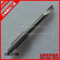 30 Degree Graphtec 15U Blade Graphtec Plotter Knife