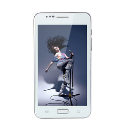 "STAR N9770(i9220) MTK6577 Dual-core 1.0GHz 5.0""Inch Android4.0 3G Smart phone Apollo Show(China (Mainland))"