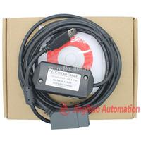2011 USB-LOGO Programming Cable for Siemens LOGO! USB Version PLC 6ED1 057-1AA01-0BA0