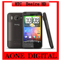 Original HTC Desire HD G10 A9191 3G Wifi GPS Android Cell Phone