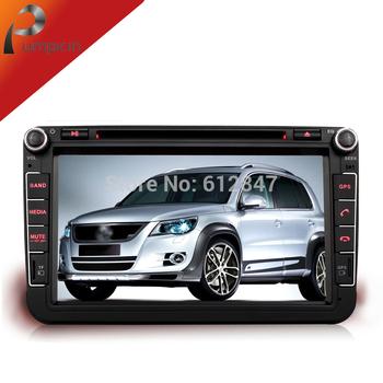 Car DVD GPS Radio Stereo Audio Player For VW Skoda Passat Golf 5  6 Tiguan Polo Sedan Touran Jetta Fabia Octavia Superb GPS Navi