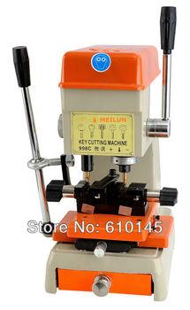 998C universal key cutting machine 220v/50hz and 110v/60hz