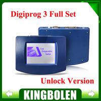New Digiprog 3 V4.88 Odometer Programmer professional Digiprog III mileage adjust tool Digiprog3 DHL Free Shipping