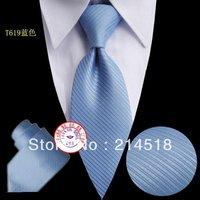 New styles TOP quality silk men's ties formal  men necktie cravat men tie  Stripe men's ties cheap prices