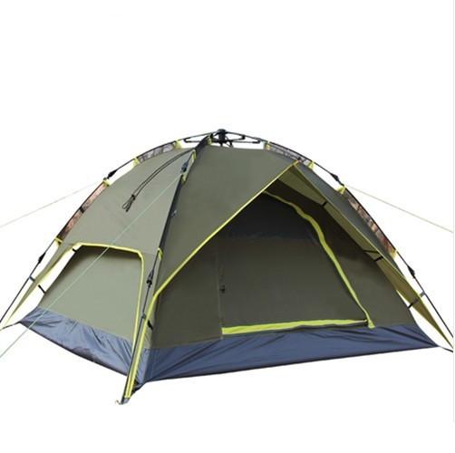 vente chaude 4 personne tente de camping automatique tente. Black Bedroom Furniture Sets. Home Design Ideas