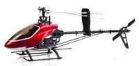 GARTT GT500 FBL TT 2.4GHz 6Ch Flybaless Torque Tube RC Helicopter 100% fits Align Trex 500