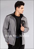 BOTACK BRAND men's composited jacket Windproof fleece jacket casual jacket LMT2-1026