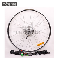electric bicycle kit without battery 26inch 700C 20inch wheel for choose