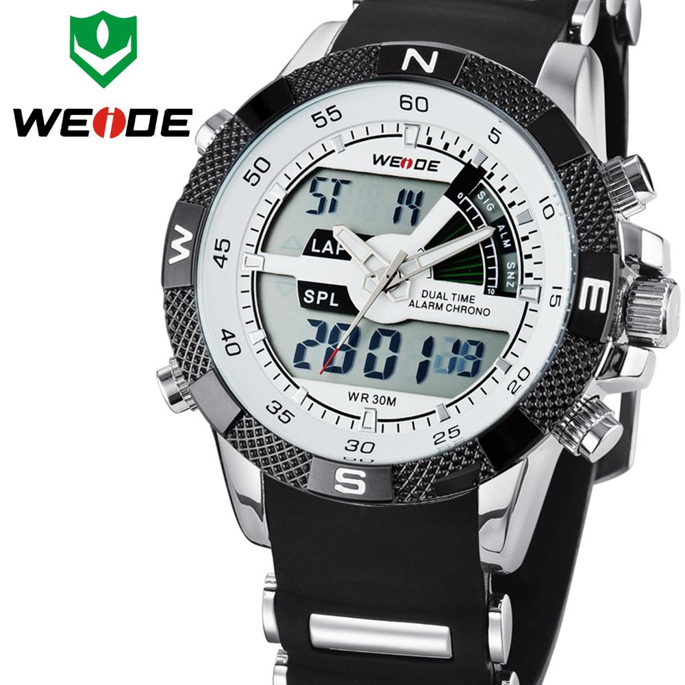WEIDE Relogio LCD WH1104J eplutus ep 1104 в тамбове