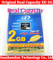Real XD 2GB 2G M CAMERA MEMORY PICTURE CARD. NEW! ! free shipping