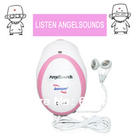 Fetal Doppler, Pocket Ultrasound Fetal Monitor, Prenatal Monitor, Angel Sound Series Factory Directly
