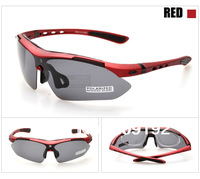 HOT.5 color lens goggle eyewear,outdoor sport polarized sunglasses. Bike Cycling glasses,driver glasses.