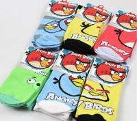 Wholesale Detonation!  quality goods children cotton socks child baby cotton socks thick boy's girl's socks Free Shipping