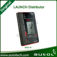 Launch X431 IV Universal Diagnostic Tool X431 master iv