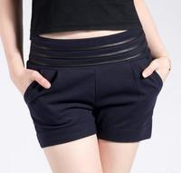 Женская юбка 2 piece autumn victoria beckham celebrity stye women fashion black short blouses+ straight skirts set ship