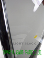 Light Black SOLAR WINDOW FILM BK40