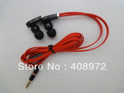 best sound earphones headphones with logo Freeshipping(China (Mainland))