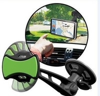500pcs GripGo Mobile Cell Phone Holder GPS Navigation Holder windshield mount Hands Free for any Pho