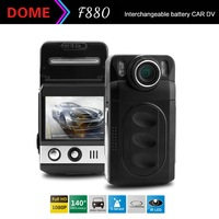 Original F500LHD Car DVR Night Vision Full HD 1920x1080P (30fps) 120 View Angle H.264 car dvr F500 Wholesale&retail