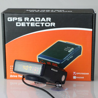 Russian Voice Auto Radar Detector with X K KU Ka new K new Ka VG2 Laser High Sensitive Russian Voice Radar Free Shipping