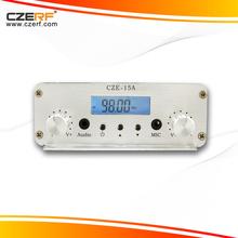 home fm transmitter promotion