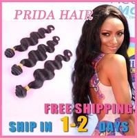 Brazilian Virgin Hair Body Wave Extensions 3pcs lot, 6A Unprocessed Cheap 3 bundles Brazilian Human Hair Weaves 8-28inch