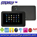 (SF-A20C) cheapest 7 inch android 4.0 Q88 1800mAh Allwinner A13  tablet 7(China (Mainland))