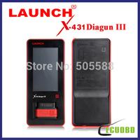 [Authorized Distributer]100% Original Launch X431 Diagun III Free Online Update X-431 Diagun 3