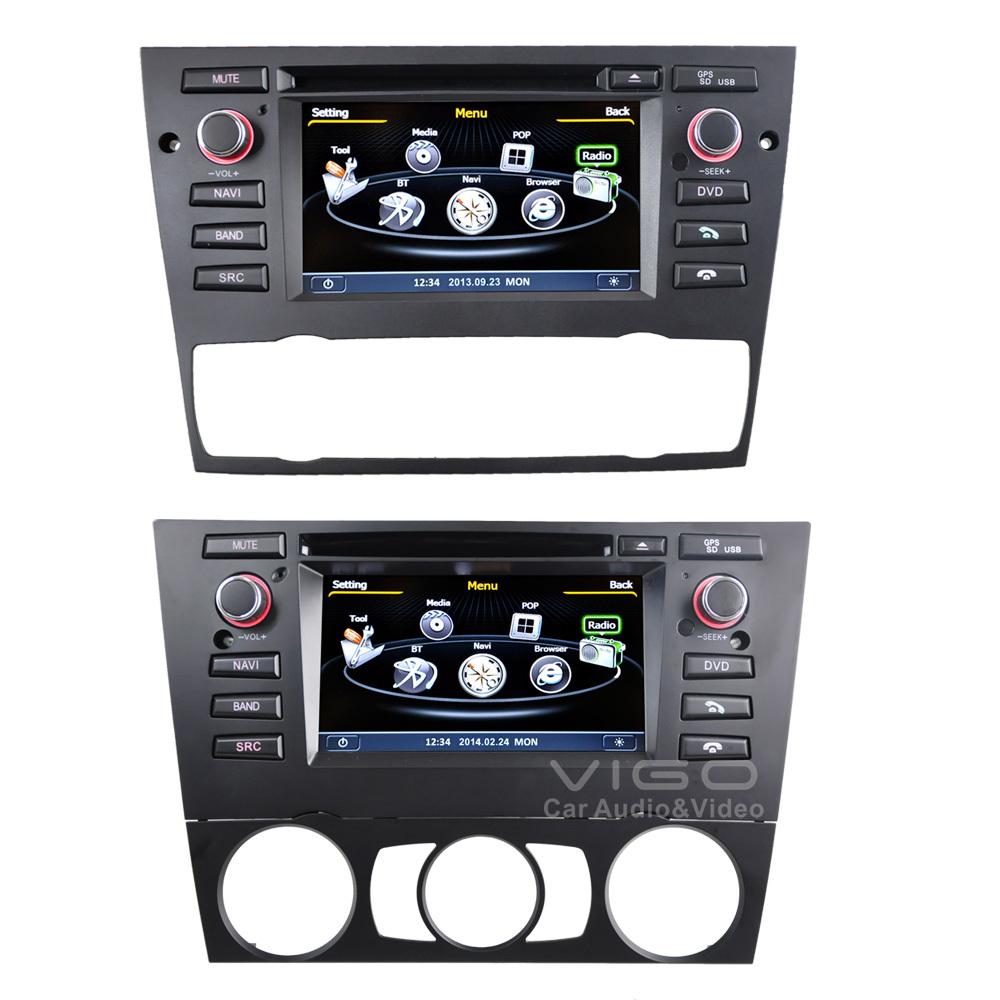 car stereo gps navigation for bmw 318i 320i 325i 318d 320d radio rds dvd player multimedia. Black Bedroom Furniture Sets. Home Design Ideas
