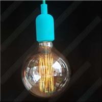 freeshipping wholesale 10pcs G95 edison antique bulb vintage decorative long-life tungsten filament lights 110v220v e27