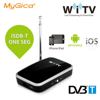 Geniatech Mygica Wi TV on your Pad/Phone/Android devices/PC watch DVB-T TV or ISDB-T one seg