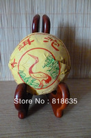 2011 Pu'er Cooked Tea 100g (About 3.5 oz) from Yunnan Xiaguan Tuo Cha (Wholesale) Pu'er / Puerh Tea On Sale