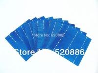 Hot *  20 pcs Solar Cell 6x6 A Grade 3 Bus Bars 4w each cell DIY Solar panel, 156x156mm polycrystalline  solar cells * !!!