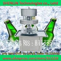 Wine  bottl filling machine beer filler beverage&liquids&water bottling equipment,high speed,stainless packaging packer tools