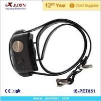 Electronic Anti Bark Dog Shock Collar No Bark Collar Waterproof Collar
