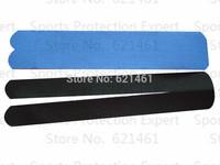 5cmx5m  Free Shipping 5rolls/lot precut  I Y strips Kinesiology Kinesio tex tape Kinetic muscle taping bandage WaterProof