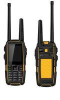 Russian keyboard CDMA450MHZ+GSM900/1800MHZ+PTT+GPS Outdoor Mobilephone Dustproof Shockproof Waterproof Mobile Phone / Cellphone