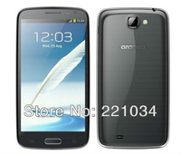 "original Star N9500 S4 3 card 3 standby MTK6589 Quad core phone 1GB RAM 8G ROM 5.0"" IPS 1280 x 720 items 3G smartphones"