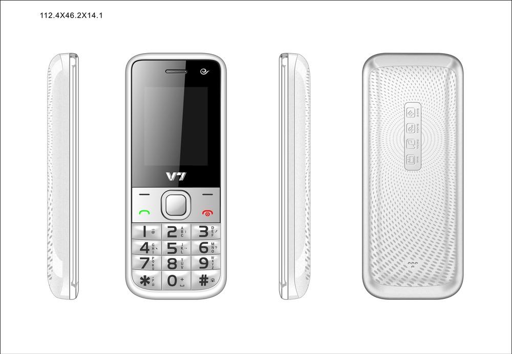Unlocked CDMA 800Mhz Mobile Phone/Cell Phone/Handset/cheap phone free shipping(China (Mainland))